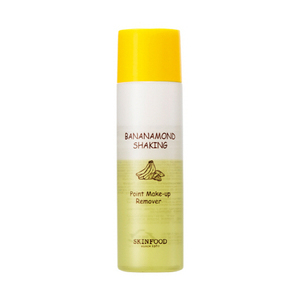 SkinFood Bananamond Shaking Point Make-up Remover 100ml