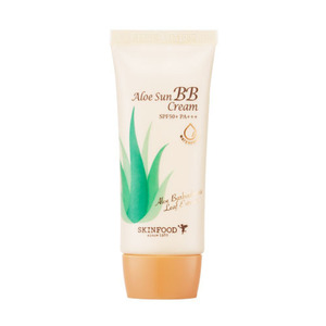 SkinFood Aloe Sun BB Cream SPF50+PA+++ 50g