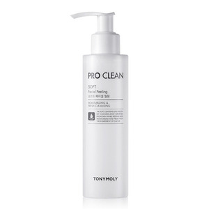TONYMOLY Pro Clean Soft Facial Peeling 150ml