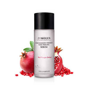 ZYMOGEN Pomegranate Ferment First Peeling Serum 150ml