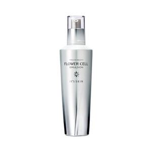 It's skin Flower Cell Emulsion 140ml