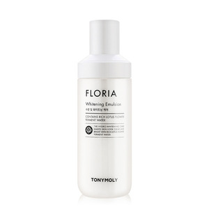 TONYMOLY Floria Whitening Emulsion 160ml
