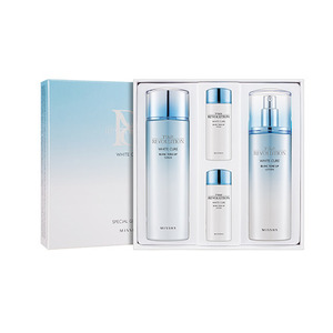 Missha White Cure Special Gift Set 2item