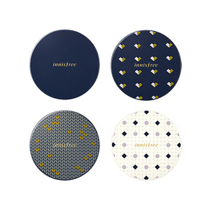 Innisfree Cushion Case Navy (case only)