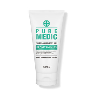 A'PIEU Puremedic Moist Shower Cream 150ml