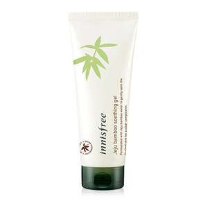 Innisfree Jeju Bamboo Soothing Gel 200ml
