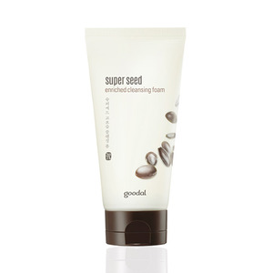 goodal Super Seed Enriched Cleansing Foam 150ml