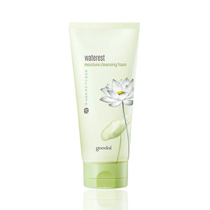 goodal Waterest Moisture Cleansing Foam 170ml
