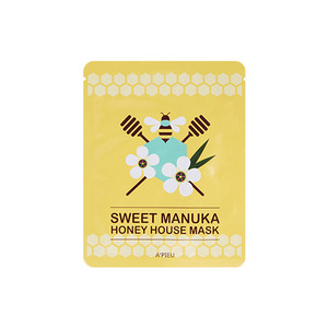 A'PIEU Sweet Manuka Honey House Mask 23g