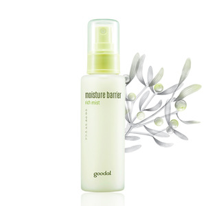 goodal Moisture Barrier Rich Mist 80ml