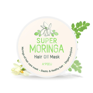 A'PIEU Super Moringa Hair Oil Mask