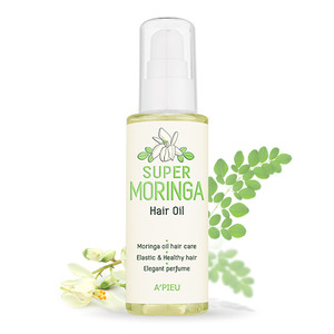 A'PIEU Super Moringa Hair Oil 80ml