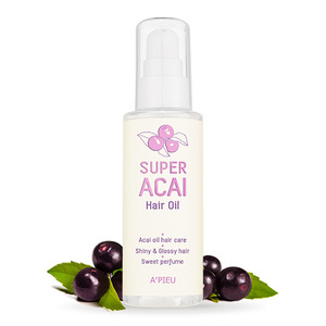 A'PIEU Super Acai Hair Oil 80ml
