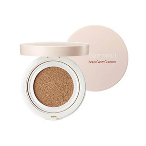 the SAEM Saemmul Aqua Glow Cushion 15g