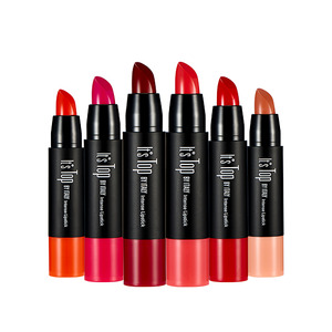 It's skin It's Top By ITALY Intense Lipstick 2g