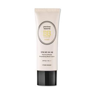 Etude House Precious Mineral BB Cream Moist 45g SPF50+ PA+++