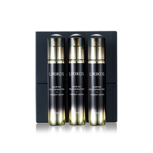LIRIKOS Marine Rejuvenating Ferment Serum 15ml * 3ea