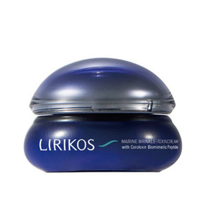 LIRIKOS Marine wrinkle-toxin cream 50ml