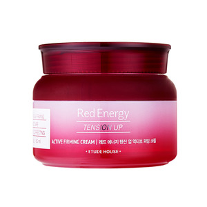 Etude House Red Energy Tension Up Active Firming Cream 60ml