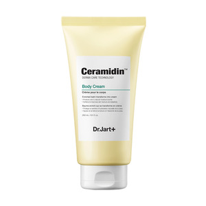 Dr.Jart+ Ceramidin Body Cream 250ml