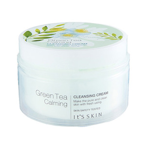 It's skin Green Tea Calming Cleansing Cream 200ml