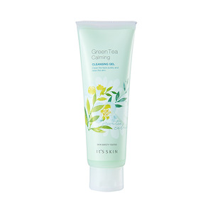 It's skin Green Tea Calming Cleansing Gel 150ml