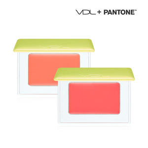 VDL Expert Color Cheek Book Mono 1.8g