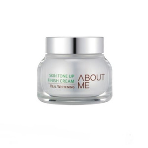 ABOUT ME Skin Tone Up Finish Cream 60ml