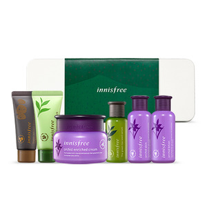 Innisfree The best of innisfree Orchid Collection