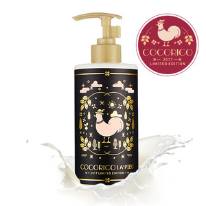 A'PIEU COCORICO Moist Milk Body Wash 380ml