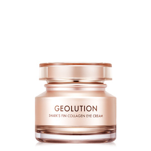 TONYMOLY Geolution Shark's Fin Collagen Eye Cream 30ml