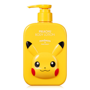 TONYMOLY PIKACHU Body Lotion 300ml