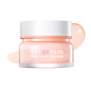 Peripera Apricot moist Tone up Cream 50ml