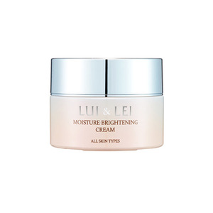 LUI&LEI Brightening Moisture Cream 50ml