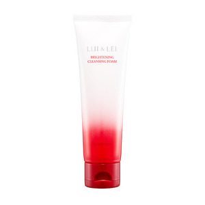 LUI&LEI Brightening Cleansing Foam 150ml