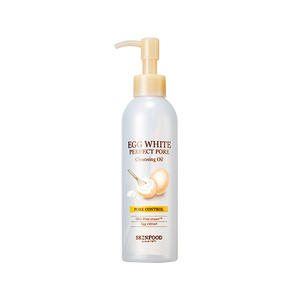 SkinFood Egg White Perfect Pore Cleansing Oil 200ml