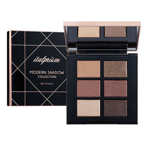 Missha Modern Shadow Collection Italprism