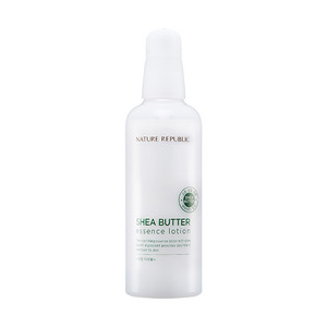 Nature Republic Shea Butter Essence Lotion 120ml