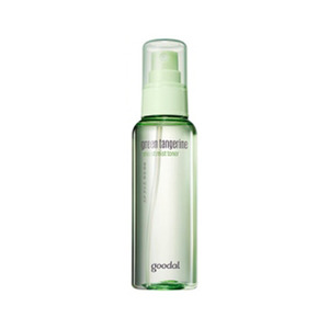 goodal GREEN TANGERINE MOIST MIST TONER 100ml