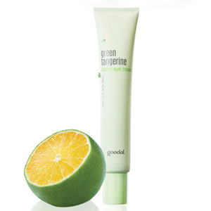 goodal GREEN TANGERINE EYE CREAM 30ml