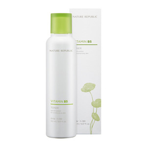 Nature Republic Vitamin B5 Toner 150ml