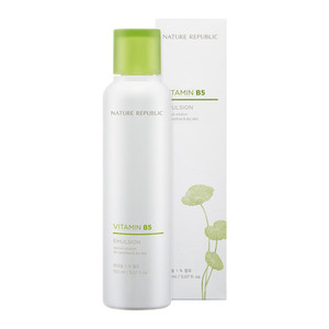 Nature Republic Vitamin B5 Emulsion 150ml