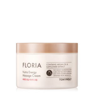 TONYMOLY Floria Nutra Energy Massage Cream 200ml