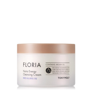 TONYMOLY Floria Nutra Energy Cleansing Cream 200ml