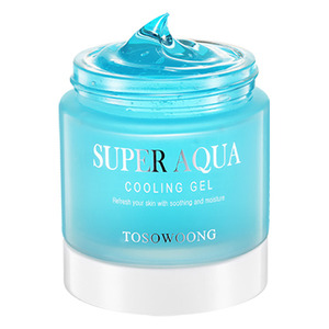 TOSOWOONG Super Aqua Cooling Gel 80g
