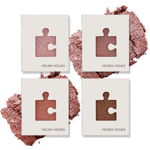 Holika Holika Piece Matching Shadow Glitter