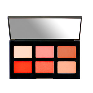 It's skin Life Color Palette CHEEK 2g * 6ea