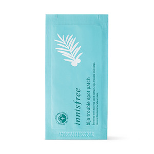 Innisfree Bija Trouble Spot Patch 3ea