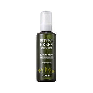 SkinFood Bitter Green Dust Guard Facial Mist 150ml