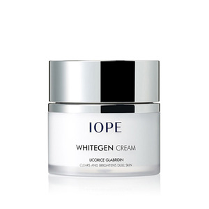 IOPE WHITEGEN CREAM 50ml